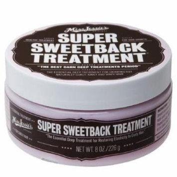 Miss Jessie's Super Sweetback Treatment, 8.0 oz.