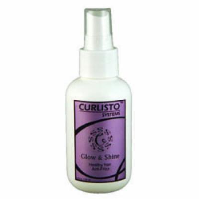 Curlisto Systems Glow & Shine, 4 fl. oz.