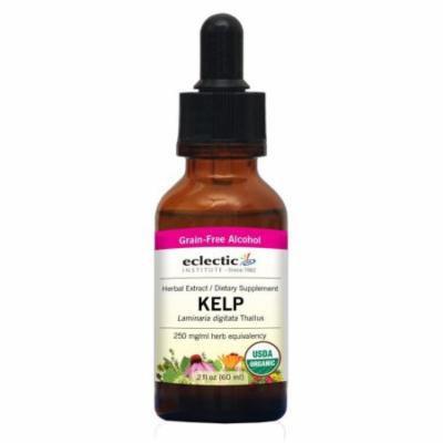 Kelp Extract Eclectic Institute 2 oz Liquid