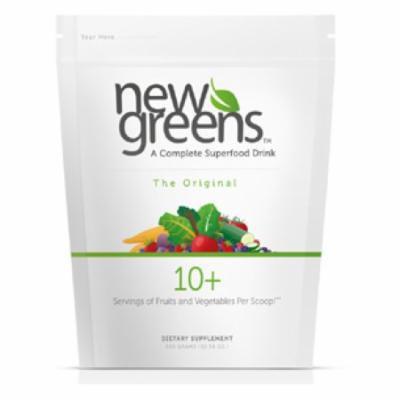 Iagen Naturals, New Greens The Original 10.58 oz