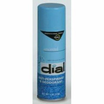 Deodorant Unscnt 4Oz 2 (Sold per PIECE)
