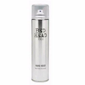 Bed Head HARD HEAD - Hard Hold Hairspray (10 oz)