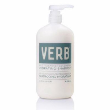 VERB Mild + Color safe Hydrating Shampoo (32 oz)