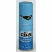 Deodorant dorant Unscnt 4Oz 24Ea/Cs