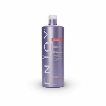 Enjoy Sulfate Free Shampoo, 33 Ounce