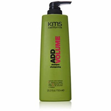 Kms California Add Volume Shampoo, 25.3 Ounce