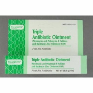 MCKESSON First Aid Triple Antibiotic 1 oz. Ointment (#1874023, Sold Per Piece)