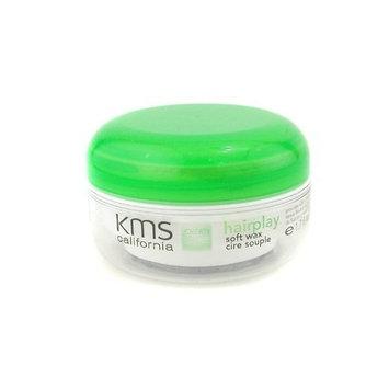 KMS California hairplay Soft Wax 1.7 oz / 50 ml hair play
