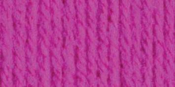 Lion Brand Yarn Company Lion Brand Vanna's Choice Yarn Raspberry