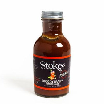 Stokes Bloody Mary Tomato Ketchup