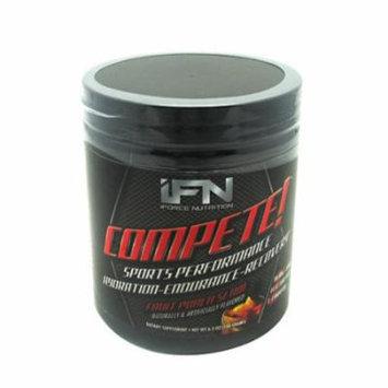 iForce Nutrition Compete Fruit Punch Slam - 30 servings