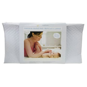 Piccolo Bambino Quilted Contour Changing Pad