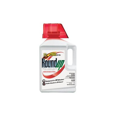 Scotts Co-ortho Bus Group Scotts Roundup 64oz 25% Concentrate Weed and Grass Killer