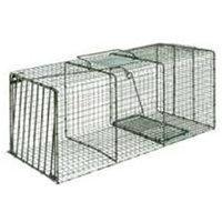 Duke Company Trap Xl Hd Safe/Quick Release 1114 by Duke Pecan