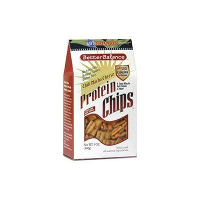 Kays Naturals Kay's Naturals - Better Balance Protein Chips Chili Nacho Cheese - 5 oz.