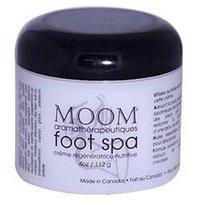 Moom, Aromatherapy Foot Spa, 4 Oz (112g)