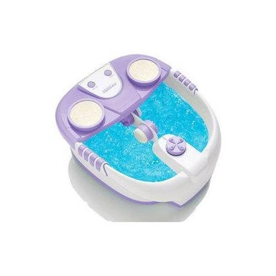 SATIN SMOOTH JBFB33C FOOT MASSAGE BATH SPA JETS WI