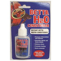 Zoo Med Laboratories BP-10 Betta H20 Conditioner