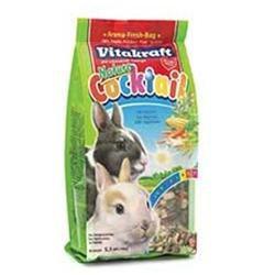 Vitakraft Vegetable Cocktail for Rabbit Treat