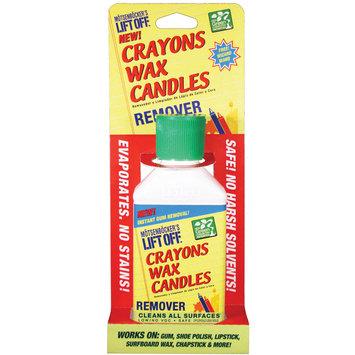 Motsenbacher NOM238570 Lift Off Crayon Candle & Wax Remover, 4.5 Ounces