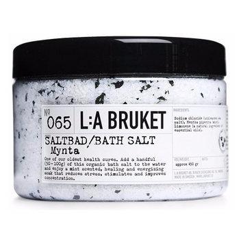 La Bruket L:a Bruket Marigold, Orange & Geranium Bath Salts