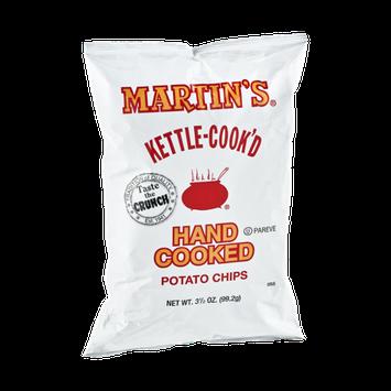 Martin's Kettle-Cook'D Potato Chips