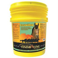 Bradley Caldwell Finish Line Easywillow Pain Relief Supplement