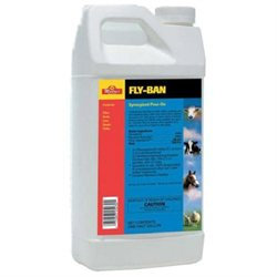 Control Solutions 4515 Fly-Ban Synergized .5 gal