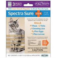 Durvet 011-1141 Spectra Sure Igr For Cats