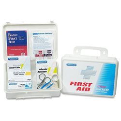 Acme United Corporation ACM60002 113-Pc Home/Office/Auto First Aid Kit