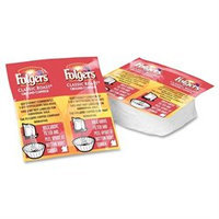 Folgers Premeasured Regular Coffee Packs, .9oz Packs, 42/Carton