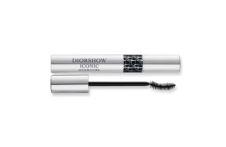 Dior Diorshow Iconic Overcurl Spectacular Volume and Curl Professional Mascara