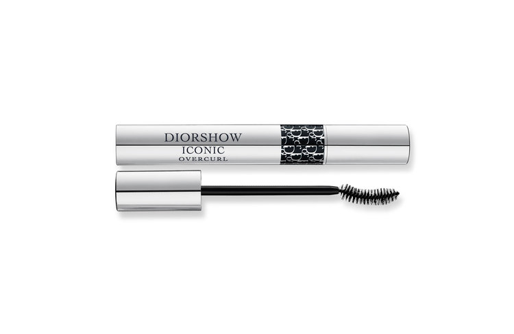 bedb1911fcb Dior Diorshow Iconic Overcurl Spectacular Volume and Curl Professional  Mascara Reviews 2019