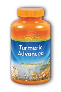 Turmeric Advanced Thompson 60 VCaps