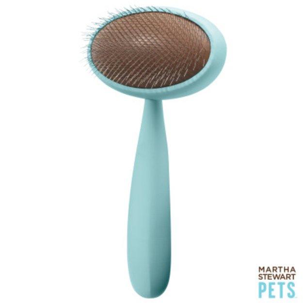 Martha Stewart PetsA Slicker Pet Brush