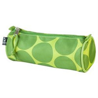 Wildkin 39086 Ashley Collection - Big Dots Green Pencil Case