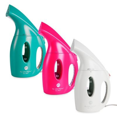 Introductory Price! Joy Mangano My Little Steamer Go Mini