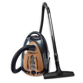 Zenith Technologies, Llc Soniclean BFP-1150 Bare Floor Pro Canister Vacuum Cleaner