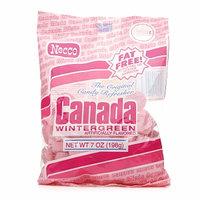 NECCO Canada Mints (12 bags)