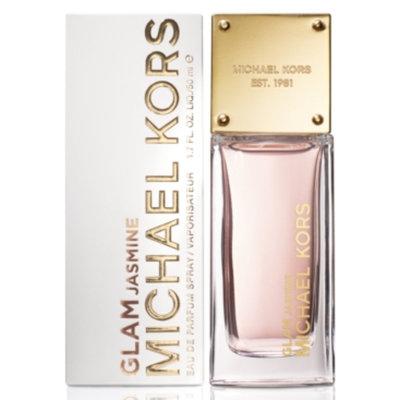 Michael Kors Glam Jasmine Eau de Parfum Spray, 1.7 oz