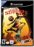 EA FIFA Street 2 Gamecube