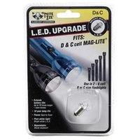 Nite Ize, Inc Nite Ize LRB-07-PR LED Upgrade Kit - White