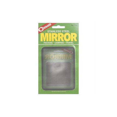Coghlans 159034 Stainless Steel Mirror