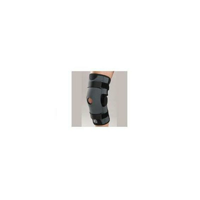 Cramer Products Neoprene 279418 Diamond Hd Knee Brace - Large