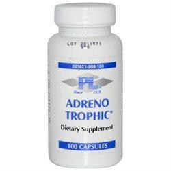 Adreno-Trophic 100 Caps from Progressive Laboratories, Inc