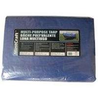 Sears 10X12 Medium Duty Blue Tarp T1012BB90 by Mintcraft