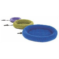 Ware Mfg WARE FERRET FUZZ-E-BED LARGE
