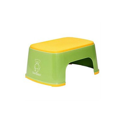 Baby Bjorn Safe Step Stool - Green
