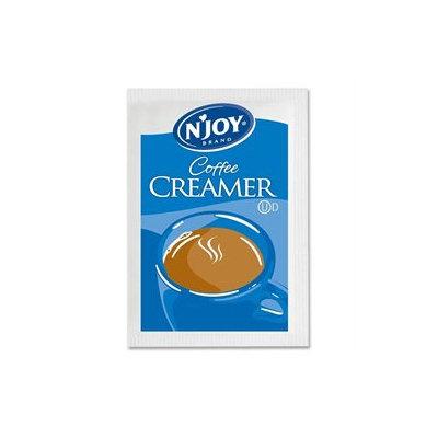 Sugar Foods Corp Nondairy Creamer, 2 Grams, 1000/BX