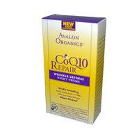 Avalon Organics CoQ10 Wrinkle Defense Night Cream